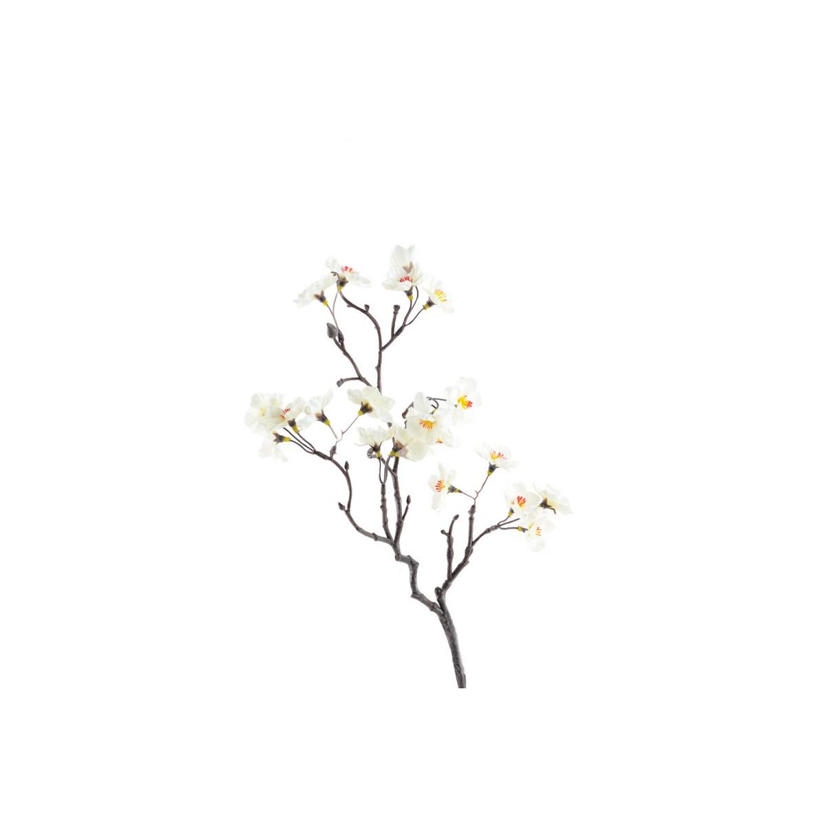 Rami Di Pesco Finti ramo fiori di pesco — fiori artificiali | ambroso
